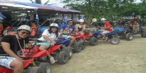 Boracay Atv - All Terrain Vehicle