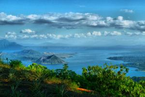 Tagaytay Tour Package Packages