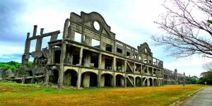 Corregidor Day Tour With Buffet Lunch