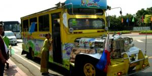 Intramuros Jeepney Tour + Cultural Dinner Show